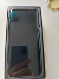 Galaxy S8+ 64Gb Ametista