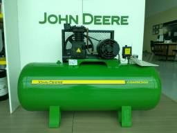 Compressor Ar John Deere trifasico