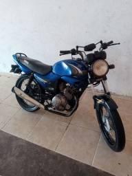 Yamaha YBR 2000 De Leilão