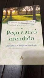 Livros auto ajuda/religiosos