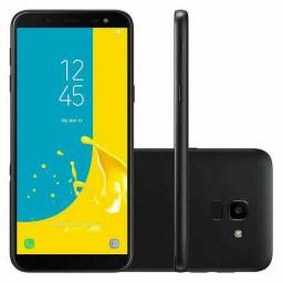 Samsung Galaxy J6 32GB Tela 5.6 4G TV Digital