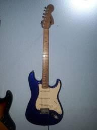 Guitarra Strato Squier by Fender (Somente Troca)