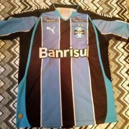 Camiseta Grêmio 2010