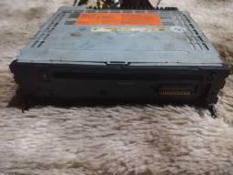 """DVD Pionner 8480 3,5"""" Sem Frente"""