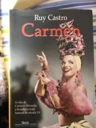 Carmen Miranda A vida da brasileira mais famosa do Sec.XX
