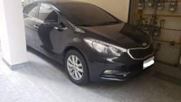 Kia Cerato 1.6 Flex Aut. 4p