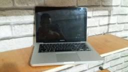 Mac pro i5 8 de RAM 500hd defeito