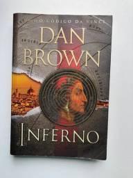 Livro Inferno de Dan Brown