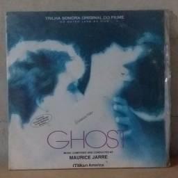 LP trilha sonora GHOST