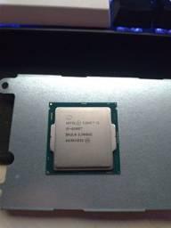 Processador Gamer Intel Core I5-6500t Oem