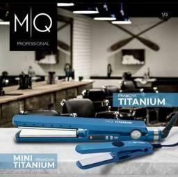 Pranchas profissional MQ 450F Titanium ORIGINAL NOVA