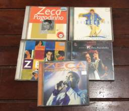 CDs artistas diversos - Item Colecionador