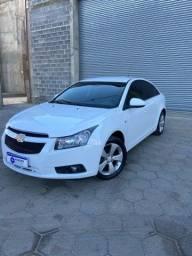 Cruze 1.8 LT automático 2012