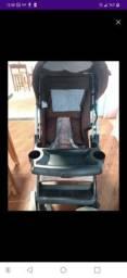 Vendo carrinho de bebe 150 reais
