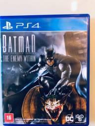 Batman The Enemy ps4