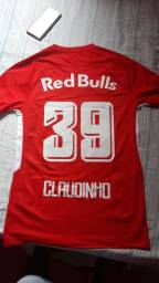 Camisa do Red Bull bragantino