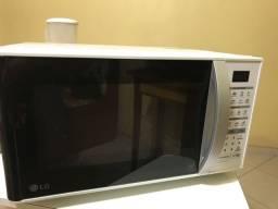 Microondas LG 30L