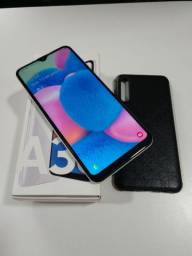 Samsung a30s Branco