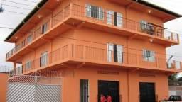 Apartamento para alugar com 1 dormitórios em Comercial, Santana cod:02173
