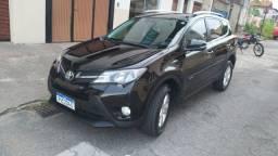 Toyota RAV4 2013/2013 IPVA 2021 todo pago