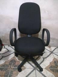 Cadeira presidencial nova