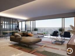 Título do anúncio: Apartamento à venda com 2 dormitórios em Setor oeste, Goiânia cod:5043
