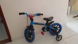 Vendo uma bicicleta  Simi nova