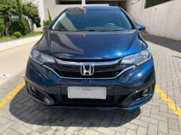 Honda Fit LX - O mais novo do Brasil!