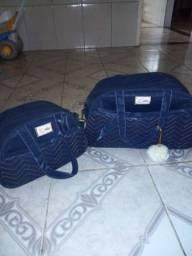 Vendo bolsa banheira
