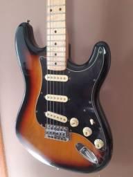 Guitar Strato SX Alder