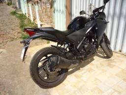 moto cbr 250 2012