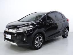 Honda WR-V 1.5 16V EXL CVT