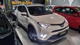 Toyota Rav-4 2018 17kms rodados