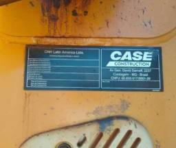 Pra vender a vista Case 580