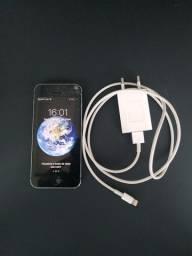 Vendo iPhone 5S 16gb Prata (Modelo A1457)
