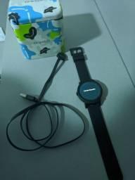 SmartWatch Ticwatch E (Aceito Cartão)