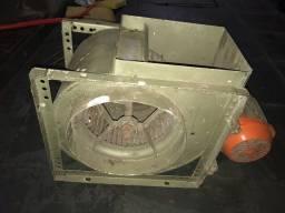 Exaustor industrial  R$ 1 mil