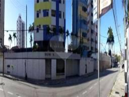 Apartamento à venda com 4 dormitórios em Papicu, Fortaleza cod:31-IM572936