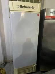 Freezer vertical Refrimate