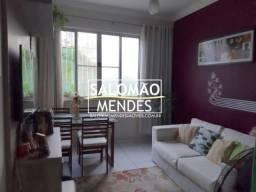 Apartamento Térreo, Nascente, 2 suítes, Ótima Localização. AP00235