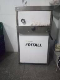 Fritadeira profissional a gás ...