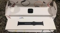 Apple Watch SE 44MM Novo na caixa