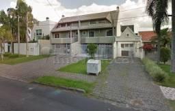 Casa à venda com 3 dormitórios em Jardim social, Curitiba cod:SO00158