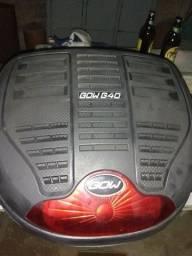 Baú Pra Moto