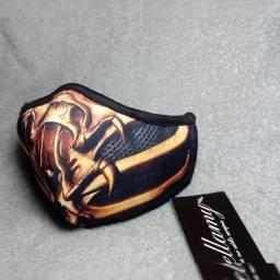 Máscaras personalizadas 4,00