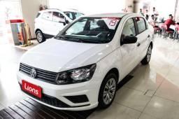 Volkswagen Voyage - 2019