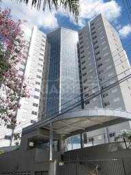 Apartamento à venda com 1 dormitórios em Centro, Piracicaba cod:V133073