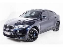 BMW X6 M 4.4 V8 BITURBO 575CV