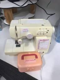 Maquina de costura infantil