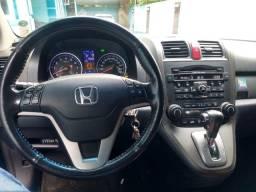 Honda crv EXL automatica 4x4